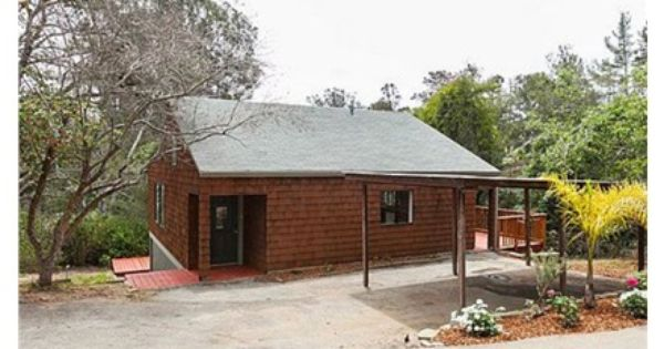 515 Trabing Rd Watsonville Ca 95076 Pinned From Www Coldwellbanker Com House Styles Real Estate Listings House