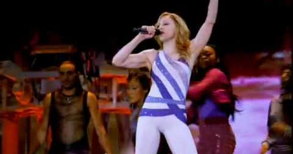 Alizee La Isla Bonita Youtube Madonna Madonna Music Madonna Music Videos