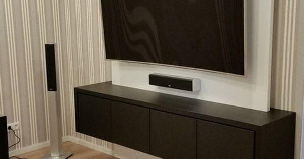 referenzen tv wall tv wand fernsehwand aus schreinerhand bett pinterest fernsehwand. Black Bedroom Furniture Sets. Home Design Ideas