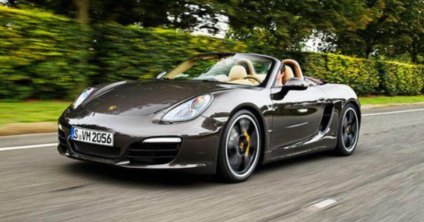 Porsche ボクスター ポルシェ 車