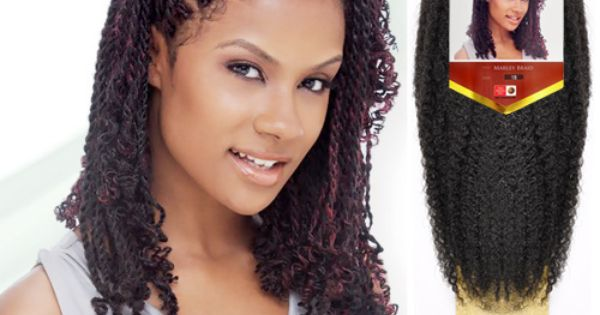 FreeTress Equal Synthetic Hair Braids Marley Braid