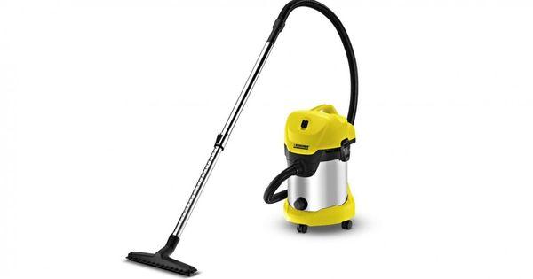 109 karcher wet dry vacuum cleaner upright barrel vacuum cleaners harvey. Black Bedroom Furniture Sets. Home Design Ideas