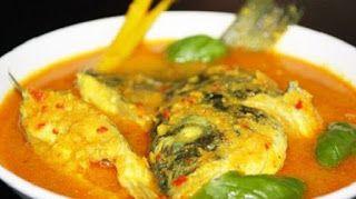 3 Cara Memasak Ikan Mas Bumbu Kuning Pepes Bakar Yang Enak Enak Resep Masakan Resep Ikan Resep Makanan