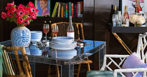 The ultimate apartment for a 20 something terraza jardin for Decoraciones de patios y terrazas