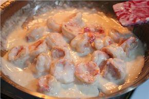 Creamy Coconut Shrimp Buffet Style Recipe Coconut Shrimp