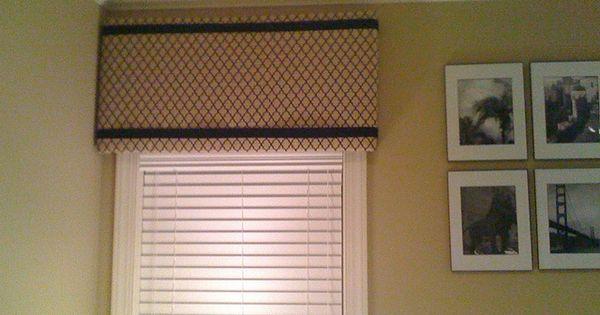 Foam Board Cornice Instructions No Wood Foam Board