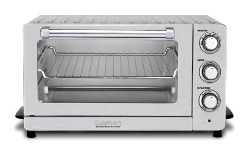 Cuisinart Tob 60n Toaster Oven Broiler With Convection Cuisinart