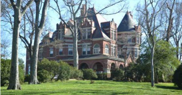 Incredible Mansion In Chattanooga Tn Abandoned Mansion For Sale Tennessee Homes For Sale Mansions