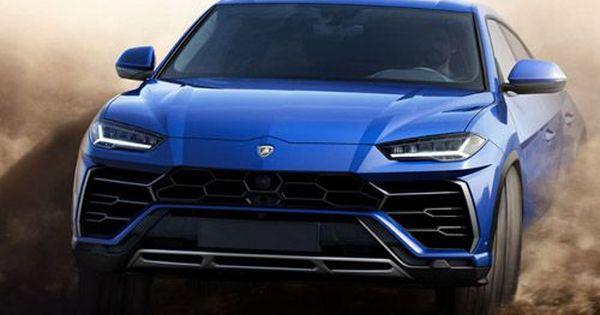 Harga Lamborghini Urus 2020 Review Spesifikasi Gambar