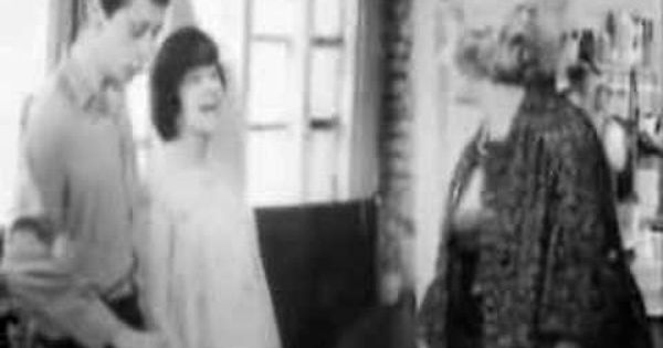 Trailer for 1961 classic kitchen sink drama a taste of honey dress up for jubilee swinging - British kitchen sink films ...