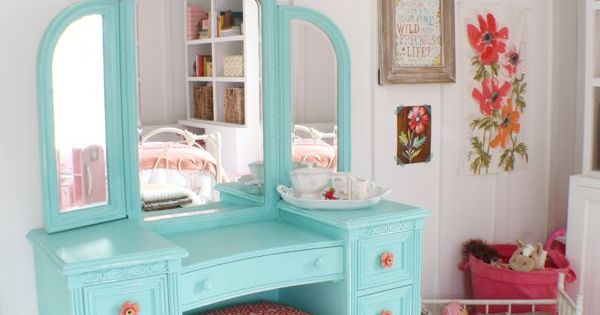 vanities girls bedroom decorating and perfectly imperfect