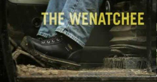 Keen Utility Wenatchee Boots Work Boots Women Shoes