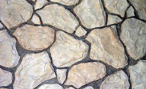 Textura De Imitación A Piedra Pared Imitacion Piedra Textura De Piedra Uñas Con Piedras