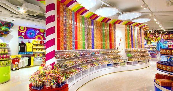 Candylicious Singapore City Groupon Candy Shop
