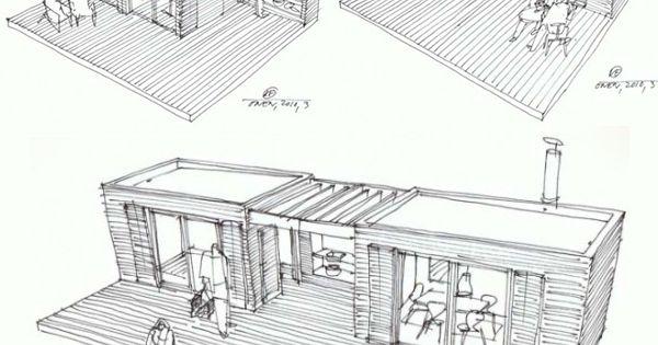 lego bauweise kohaus von onen und add a room ideen rund ums haus pinterest architektur. Black Bedroom Furniture Sets. Home Design Ideas