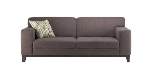 Modern, Tailored Chair, Sofa, And Sectional