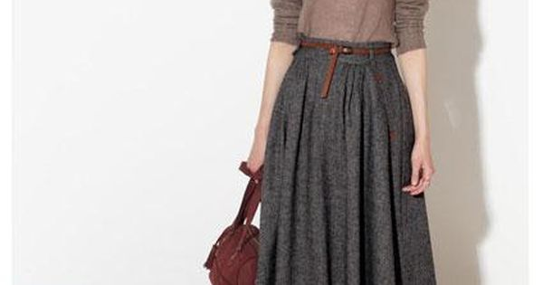 Comptoir des Cotonniers nice fall outfit :)