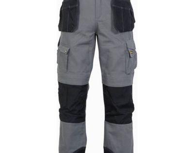 Pantalon De Travail Trade Gris Et Noir Caterpillar Taille Xxl En 2020 Pantalon De Travail Xxl Et Gris
