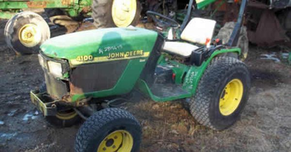 pin on john deere ag equipment