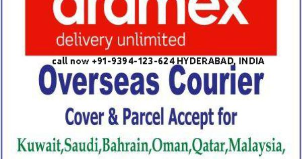 Courier Services From Hyderabad Www Onedunia Com Courier Service