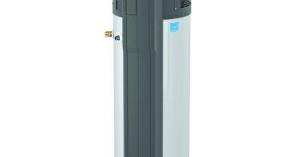Rheem Ecosense 50 Gal Tall 12 Year Hybrid Electric Water Heater With Heat Pump Technology Hp50es The Home Depot Electric Water Heater Water Heater Heat Pump