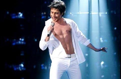 dima bilan eurovision greatest hits