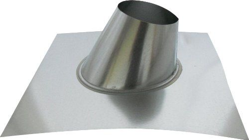Speedi Products Bv Arj 06 6 Inch Galvanized 1 2 To 7 12 Pitch Adjustable B Vent Roof Jack See This Great Product Roof Vents