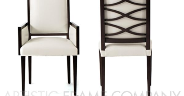 Dining room chairs sexy profile hillary pinterest for Dining room 95 hai ba trung