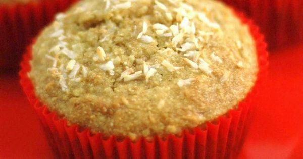 Saint Lucia muffins: 2 cups spelt flour 2 tsp baking powder 1/4 tsp ...