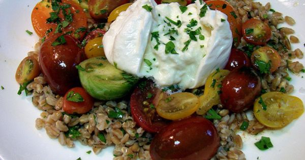 Butter, Tomatoes and Summer tomato on Pinterest