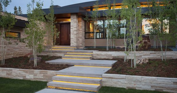Landscape design charlotte nc enhances charm of home for Landscape design charlotte nc