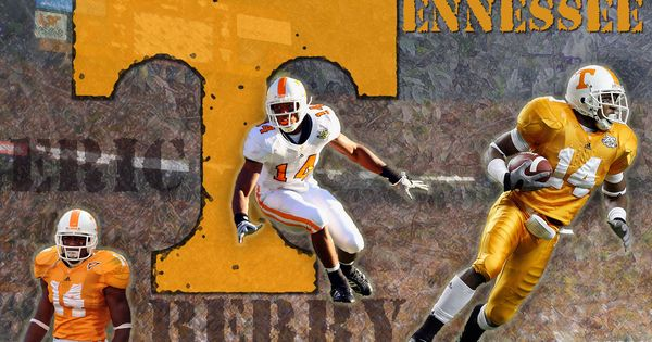 tennessee volunteers football wallpaper - photo #43