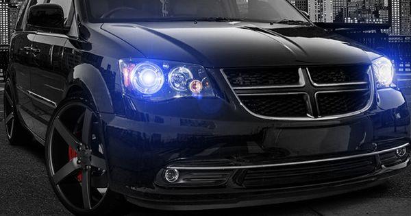 Dodge Grand Caravan Accessories Parts Carid Com Grand