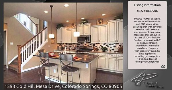 Model home furniture sale colorado springs