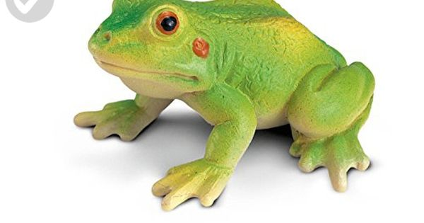 Schleich Frog Lovley Creatures Amazon Partner Link Frog