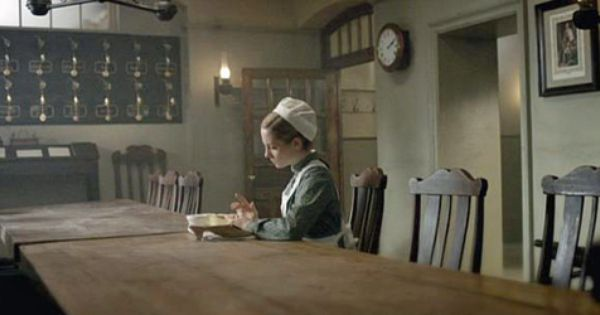 Downton Abbey Kitchen  Servant's Quarters Setlove The Board Endearing Downton Abbey Kitchen Design Design Decoration