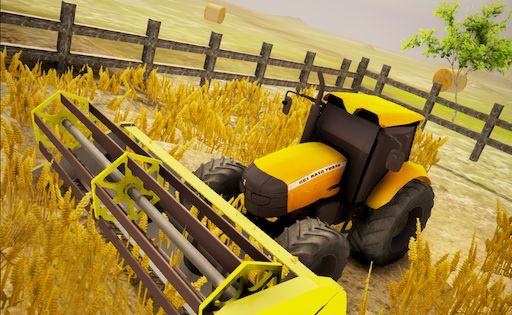 Download Farming Life Simulation Tractor Drive 2018 Apk Https