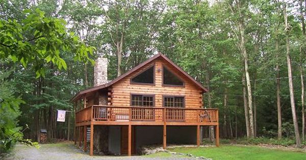 Awesome Cabin Plans With Basement Log Cabin Floor Plans