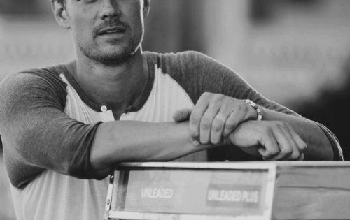Eye Candy - Josh Duhamel