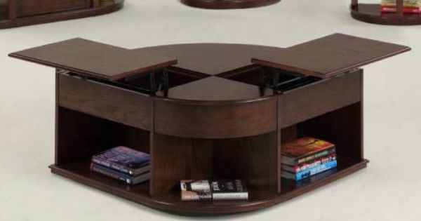 Cocktail Tables Ash And Lift Top Coffee Table On Pinterest