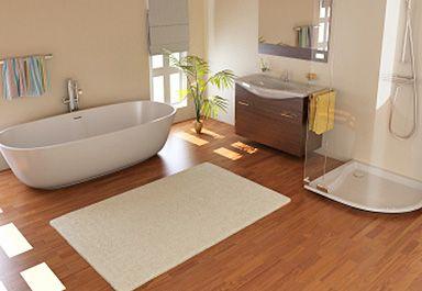 Engineered Wood Floors In Bathrooms Flooring Ideas In 2020 Bathroom Design Small Bathroom Design Bathrooms Remodel