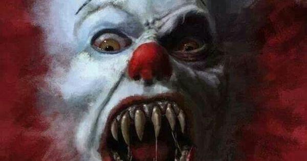 When You See It Scary Clown: 11 Raisons Qui Vous Feront Aimer Les Clowns Pour Toujours