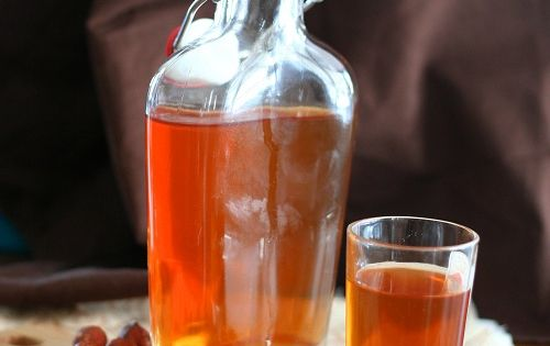 Homemade Hazelnut Liqueur – Sugar-Free | Recipe | Liqueurs, Low Carb ...