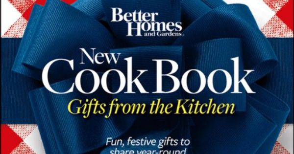Better Homes And Gardens Cookbook 15th Edition