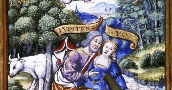 Essay – MEDIEVAL LITERATURE CONCEPTIONS: Beowulf, Sir Gawain, & Canterbury Tales