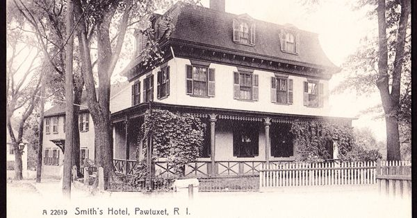 Bank Cafe Old Pawtuxet Village Pinterest Banks