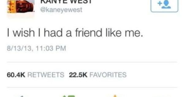 Kanye West Tweet Kanye West Quotes Tweet Quotes Relatable Quotes