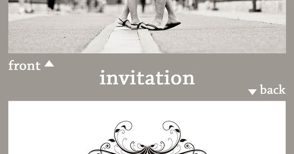 Engagement Party Invitation | BROVADO | Cards & Invitations | Pinterest | Engagement party ...