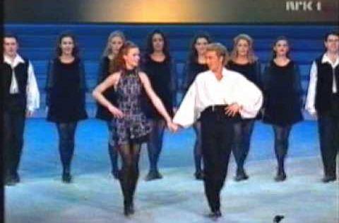 riverdance eurovision 1994 terry wogan
