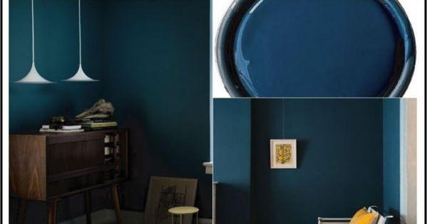 nuances de bleu vert vert balsam bleu p trole bleu paon bleu canard chiara stella home. Black Bedroom Furniture Sets. Home Design Ideas